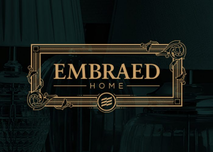 Embraed Home
